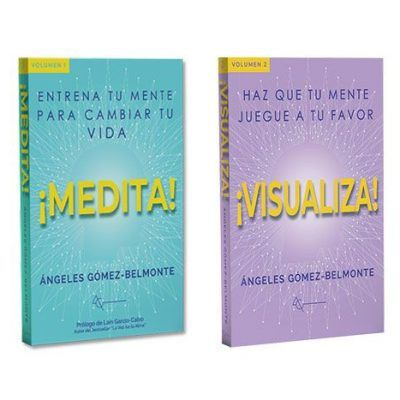 pack de dos libros